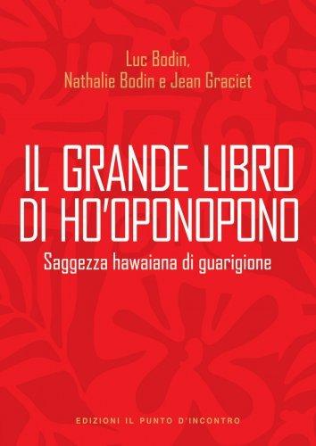 Il Grande Libro di Ho'Oponopono (eBook)