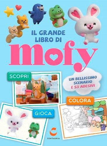 Il Grande Libro di Mofy
