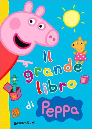 Il Grande Libro di Peppa