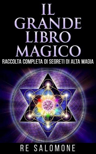 Il Grande Libro Magico (eBook)