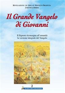 Il Grande Vangelo di Giovanni - Vol. 2 (eBook)