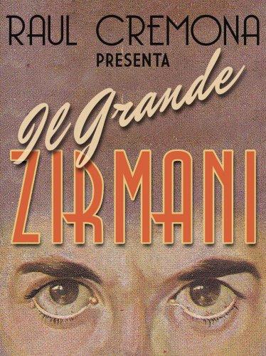 Il Grande Zirmani (eBook)