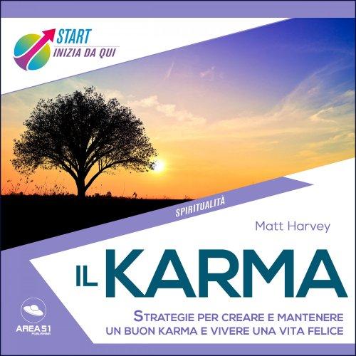 Il karma (Audiolibro Mp3)