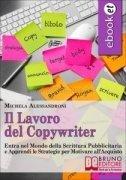 Il Lavoro del Copywriter (eBook)