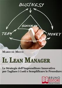 Il Lean Manager (eBook)