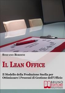 Il Lean Office (eBook)