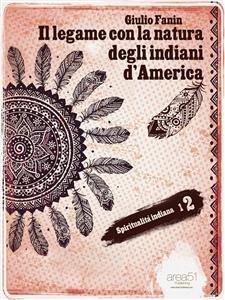 Il Legame con la Natura degli Indiani d'America (eBook)