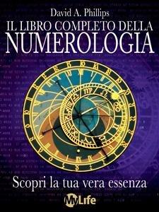 Il Libro Completo della Numerologia (eBook)