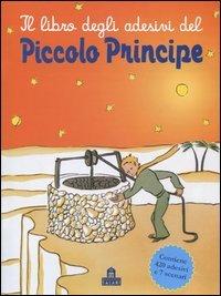Il Libro degli Adesivi del Piccolo Principe