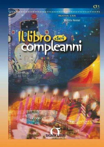 Il Libro dei Compleanni (eBook)