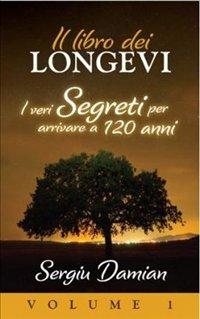 Il Libro dei Longevi (eBook)