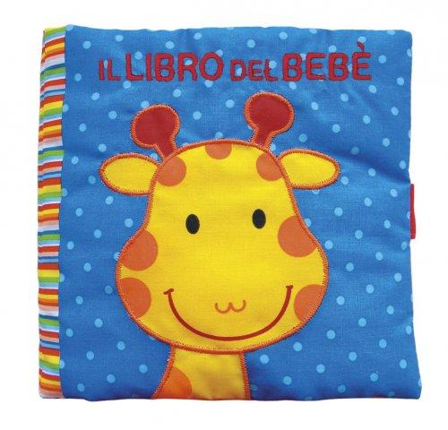 Il Libro del Bebè - Giraffa