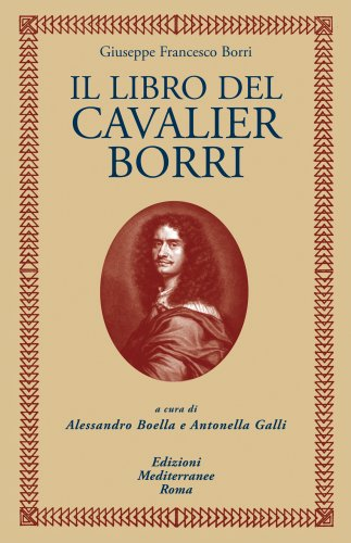 Il Libro del Cavalier Borri (eBook)
