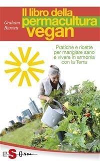 Il Libro della Permacultura Vegan (eBook)