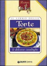 Il Libro delle Torte (eBook)