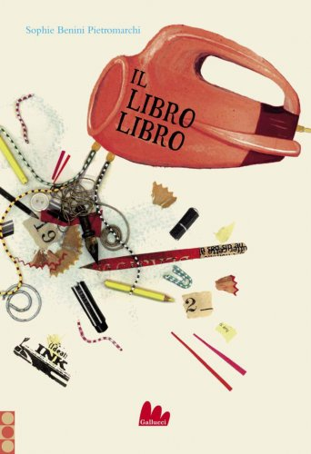 Il Libro Libro (eBook)