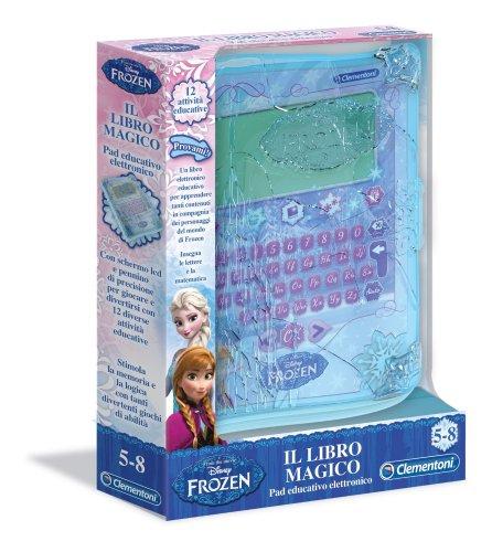 Il Libro Magico di Frozen