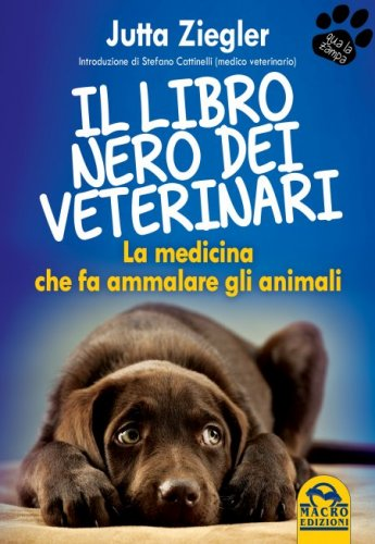 Il Libro Nero dei Veterinari (Ebook)