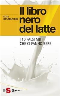 Il Libro Nero del Latte (eBook)