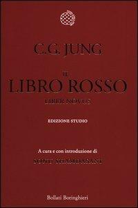 Il Libro Rosso - Edizione Studio