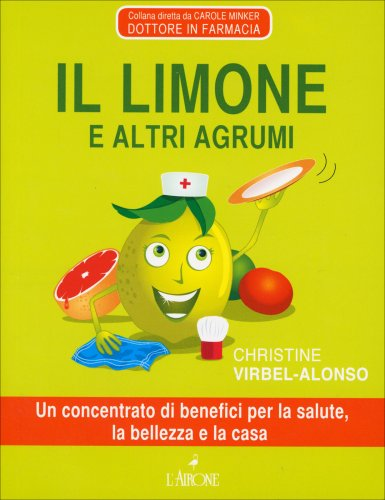 Il Limone e gli Altri Agrumi