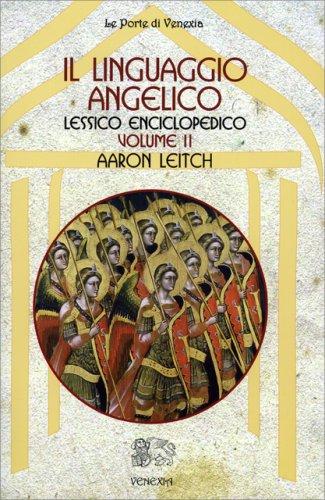 Il Linguaggio Angelico – Vol. 2