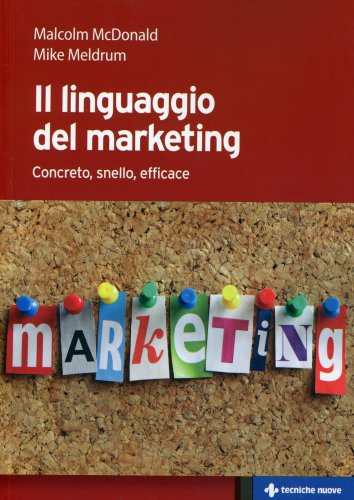 Il Linguaggio del Marketing