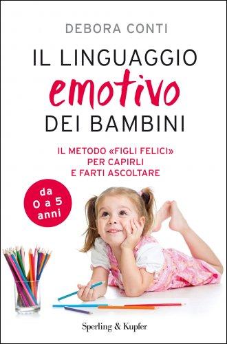 Il Linguaggio Emotivo dei Bambini (eBook)