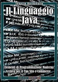 Il Linguaggio Java (eBook)