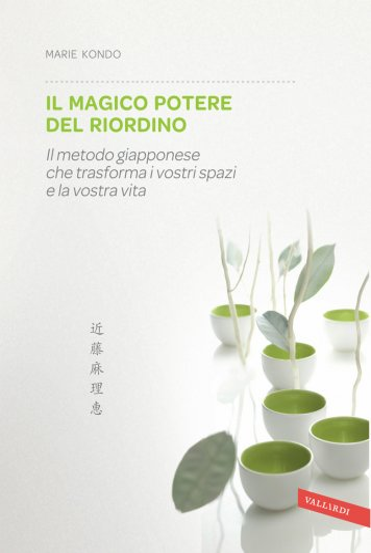 Il Magico Potere del Riordino (eBook)
