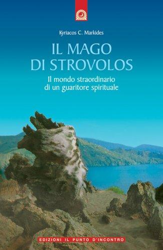 Il Mago di Strovolos (eBook)