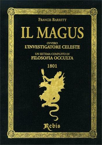 Il Magus Ovvero l'Investigatore Celeste - Edizione Deluxe