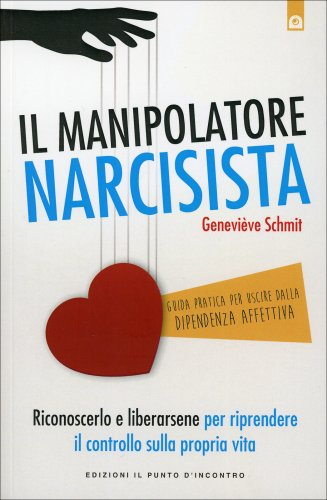 Il Manipolatore Narcisista (eBook)