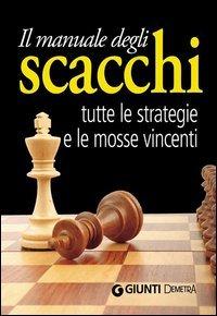 Il Manuale degli Scacchi (eBook)