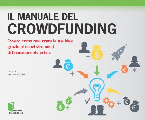 Il Manuale del Crowdfunding (eBook)