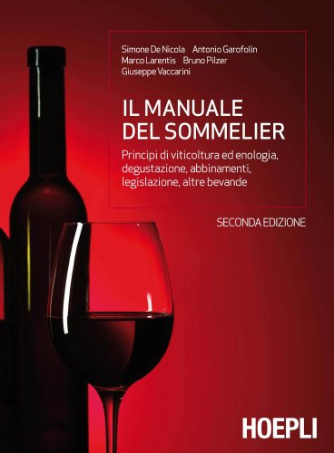 Il Manuale del Sommelier (eBook)