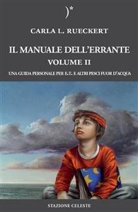 Il Manuale dell'Errante - Volume 2 (eBook)