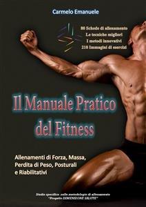 Il Manuale Pratico del Fitness (eBook)