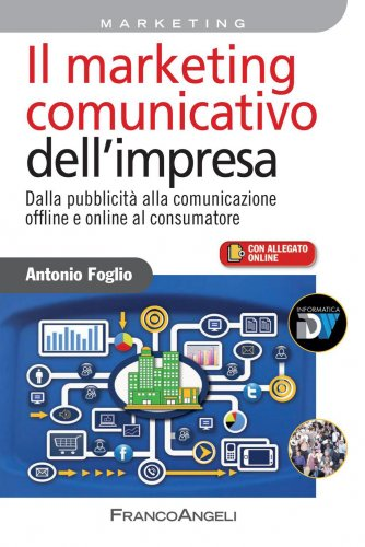 Il Marketing Comunicativo dell'Impresa (eBook)