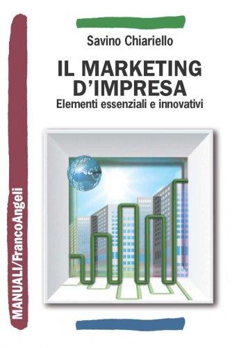 Il Marketing d'Impresa (eBook)