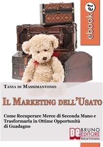 Il Marketing dell'Usato (eBook)