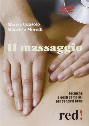 Il Massaggio (Videocorso DVD)