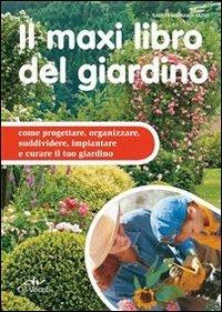 Il Maxi Libro del Giardino (eBook)