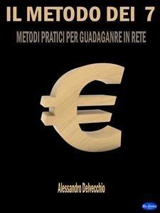 Il Metodo dei 7 EUR (eBook)
