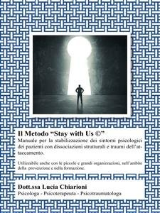 """Il Metodo """"Stay with Us""""© (eBook)"""
