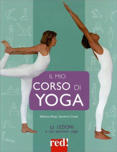 Il Mio Corso di Yoga