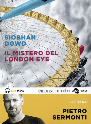 Il Mistero Del London Eye - Audiolibro CD mp3