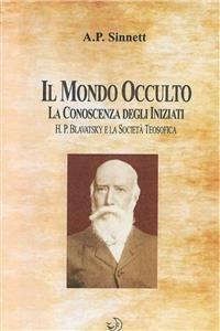 Il Mondo Occulto (eBook)