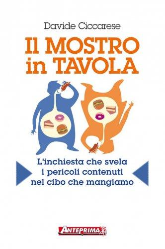 Il Mostro in Tavola (eBook)