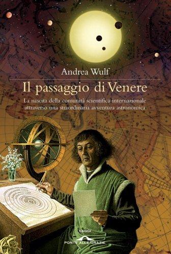 Il Passaggio di Venere (eBook)